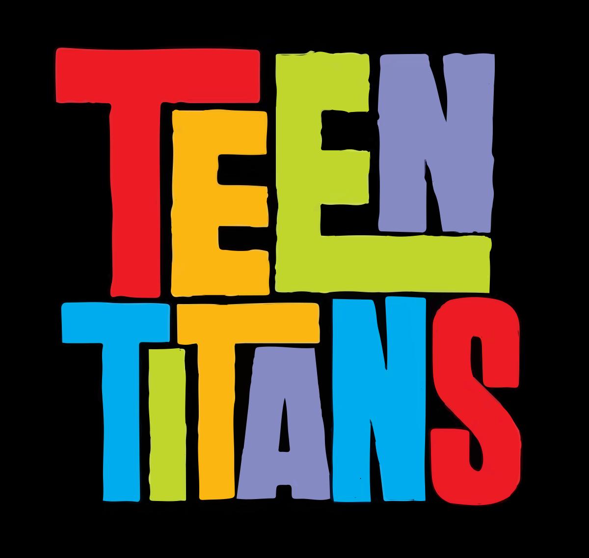 News clipart tv programme. Teen titans series wikipedia