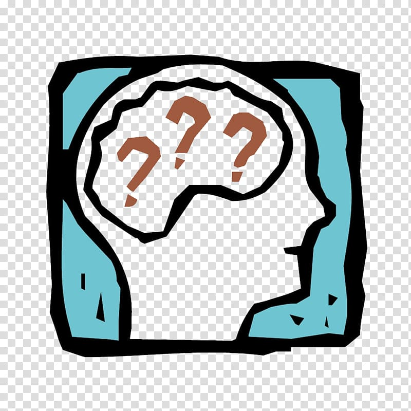 Health emotion disorder coping. Psychology clipart mental confusion