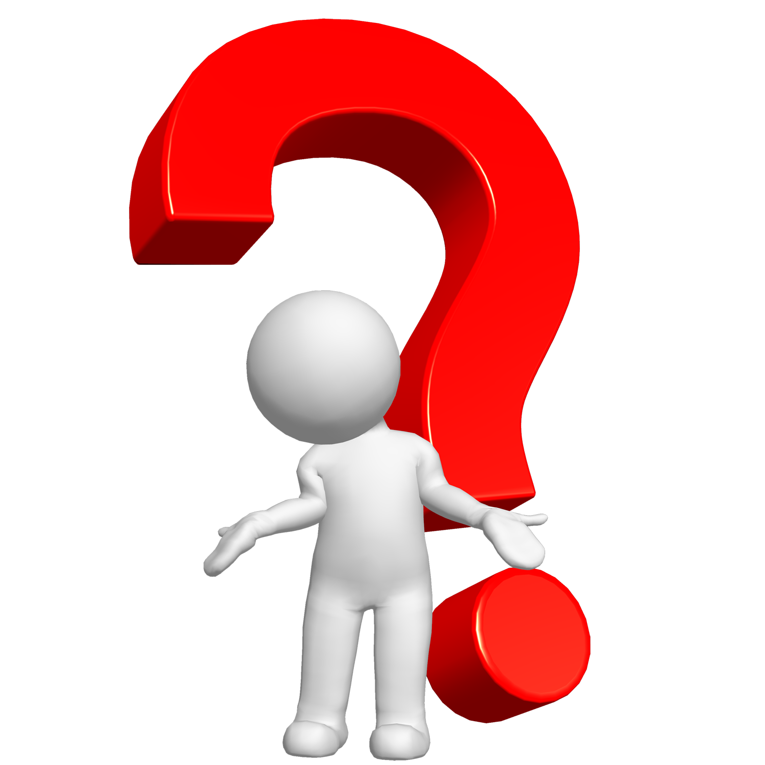 Guy clipart question mark, Guy question mark Transparent FREE for download  on WebStockReview 2021