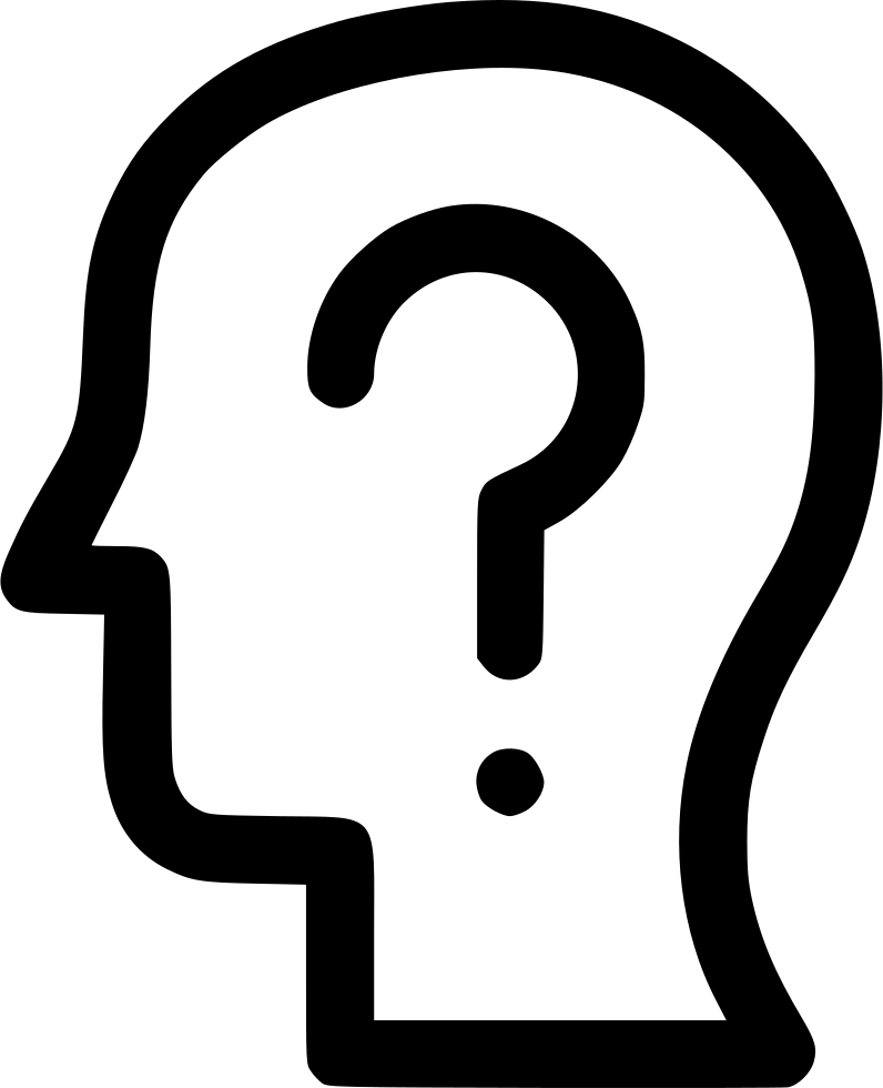 Confused clipart questionclip, Confused questionclip ...