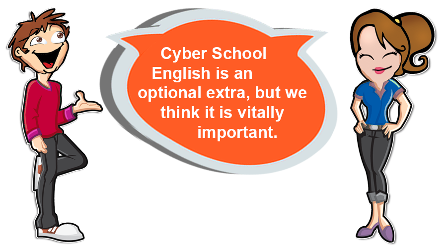 English clipart school english. Cyber group