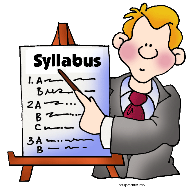 Xat exam syllabus colleges. Confused clipart test papers