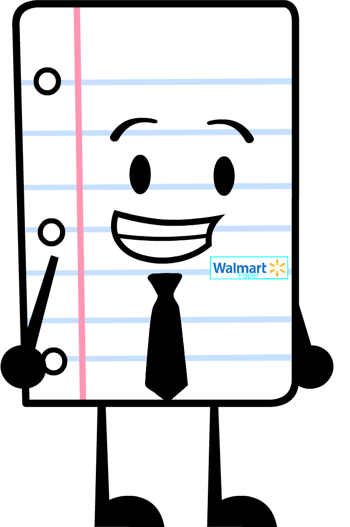 Image walmart paper png. Confused clipart test papers