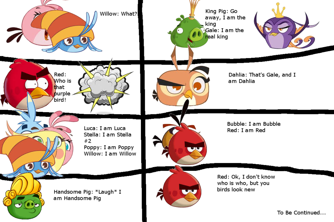 Confused clipart trivia. Angry birds jerryzou deviantart