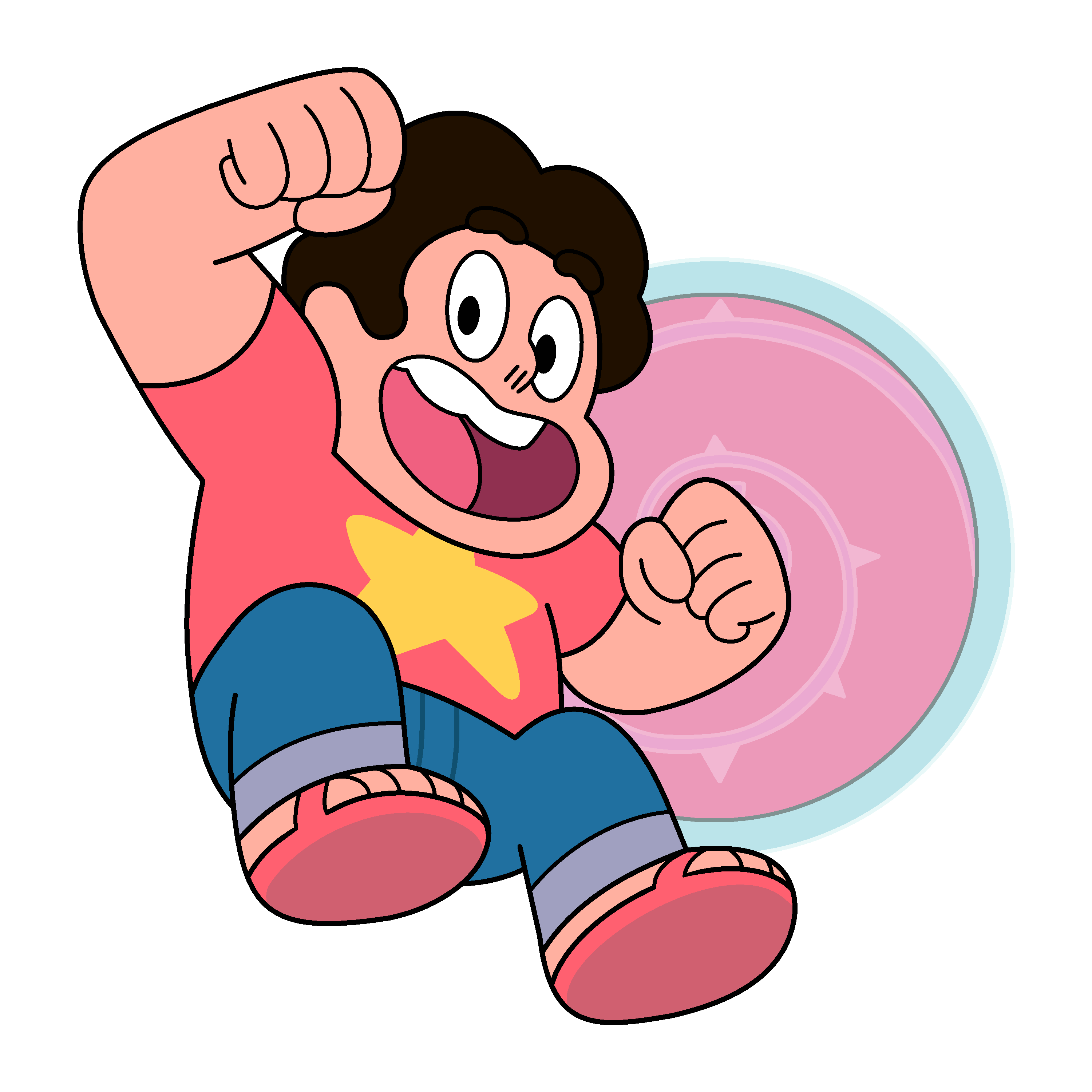 Steven universe character fanon. Worry clipart distraught