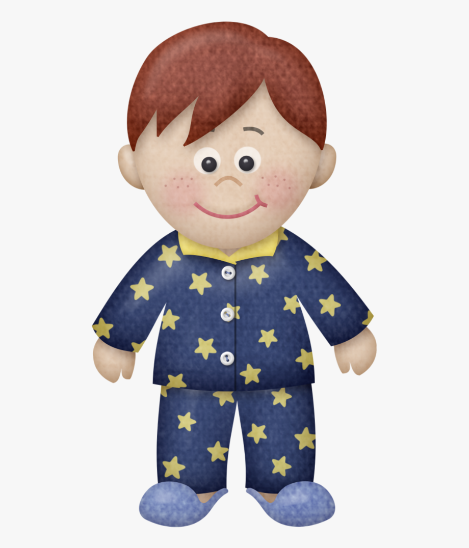 Pajamas clipart drawing. Simple pictures kids family