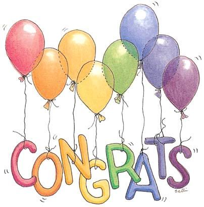 Win clipart printable. Congratulations images free clipartbold