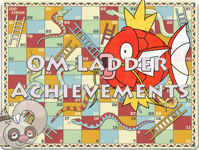 Proud clipart clarification. Om ladder achievements kektus