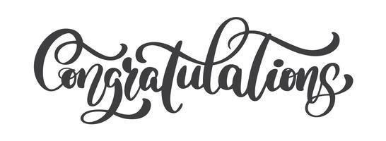 Congratulations clipart banner. Free vector art downloads