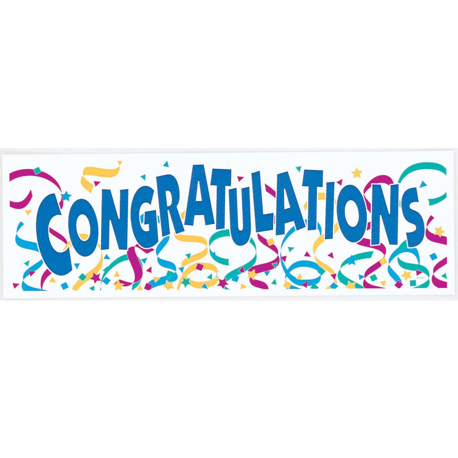 Congratulations clipart blue. Free cliparts download clip