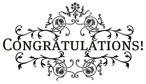 Engagement clipart engagement congratulation. Congratulations pic balloons clip
