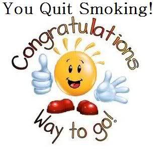 Pin on quit smoking. Congratulations clipart congrats