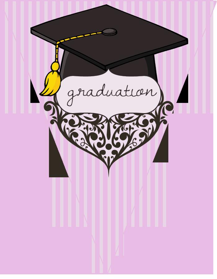 Congratulations clipart degree. Pin by maurelis chacon