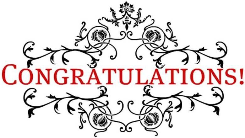 Congratulations animated clip art. Engagement clipart congratulation graduates