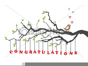 Congratulations clipart free vector. Animated images at clker