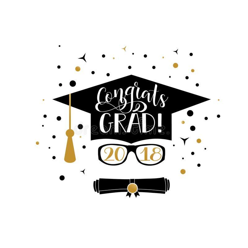 Station . Congratulations clipart graduate 2018