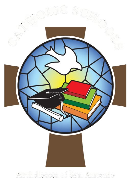 Graduation clipart catholic. Baccalaureate mass st john