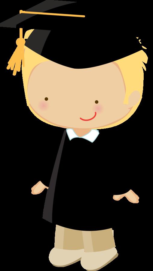 Preschool clipart diploma. Minus say hello graduaci