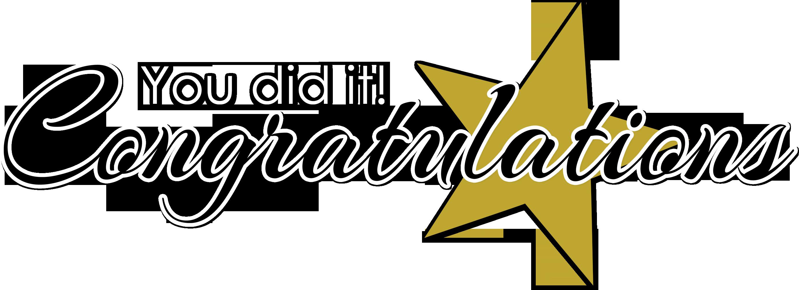 Future clipart congratulation graduate 2018. Congratulations icons png vector