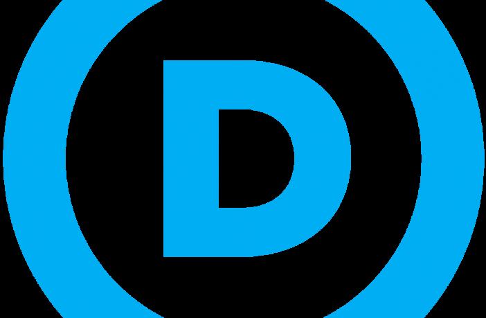 Gubernatorial candidates congratulate new. Democracy clipart political campaign