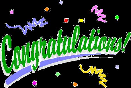 Congratulations clipart school. Images transparent png azpng