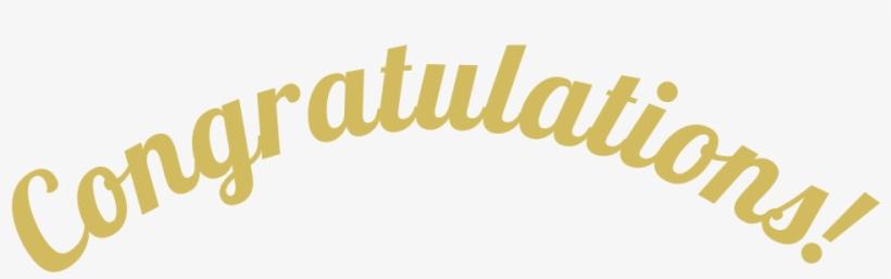Congratulation png pic free. Congratulations clipart sticker