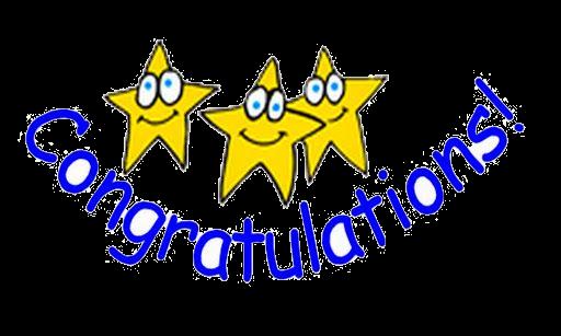 Congratulations clipart student. Free congratulate clip art