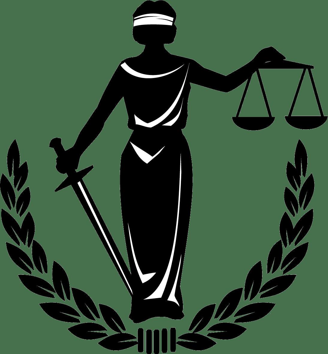 justice clipart unconstitutional