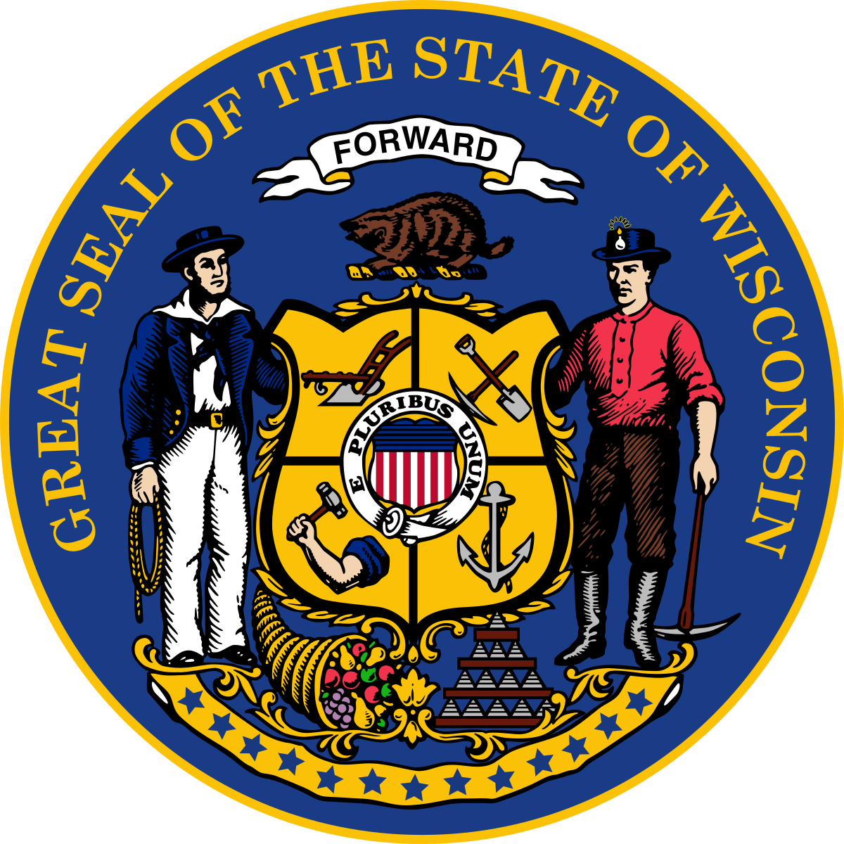 Wisconsin state assembly wikipedia. President clipart lieutenant governor