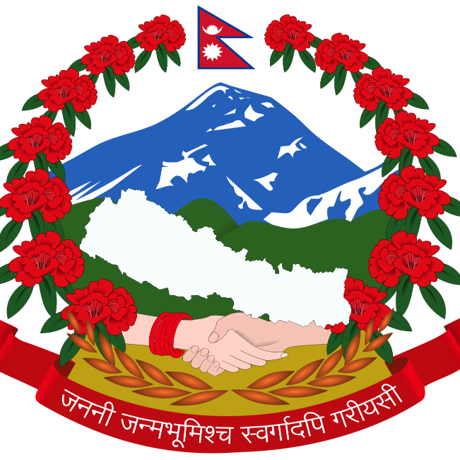 Mofa of nepal . Congress clipart committee chairman