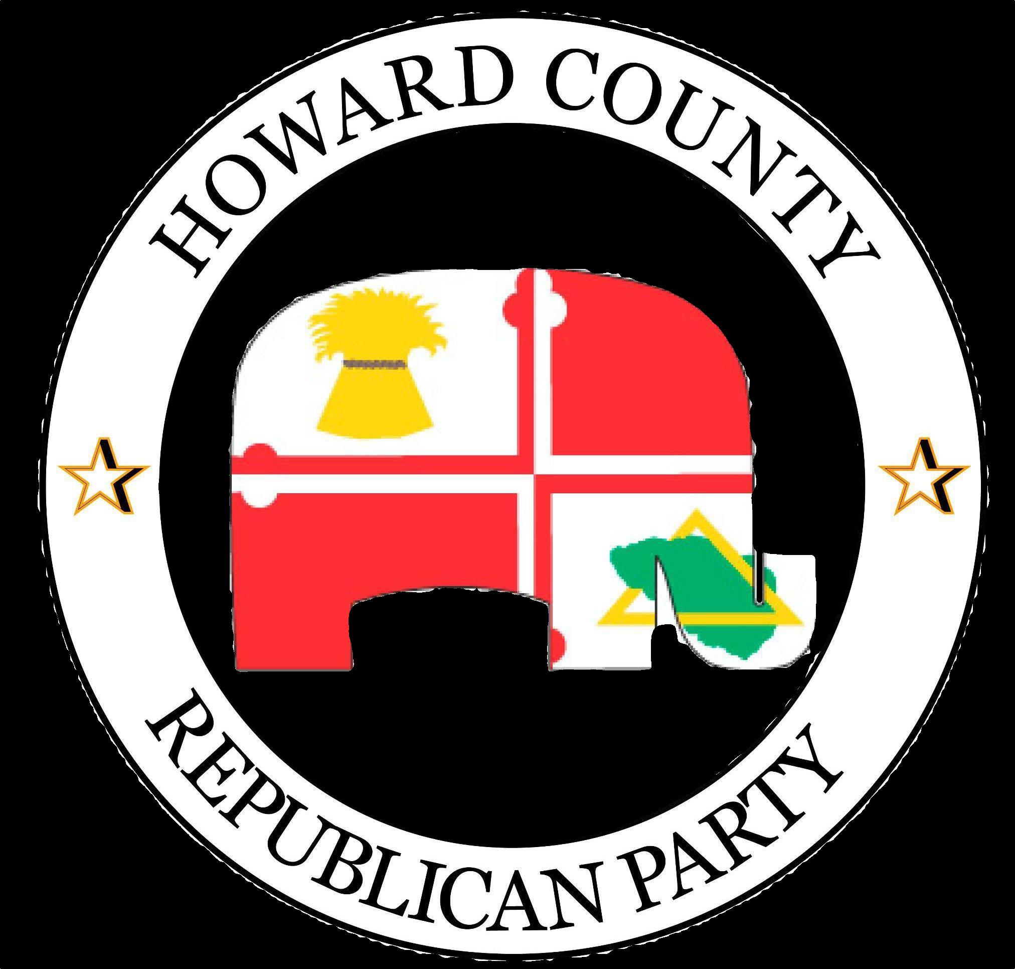 Politics clipart gop. Howard county republican central