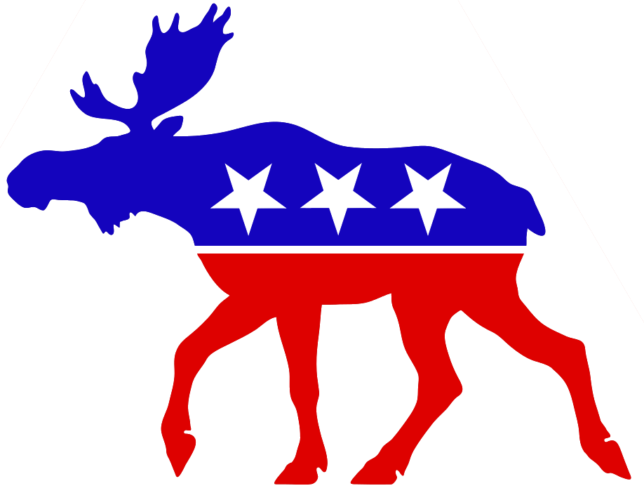 Progressive party united states. Congress clipart direct election senator