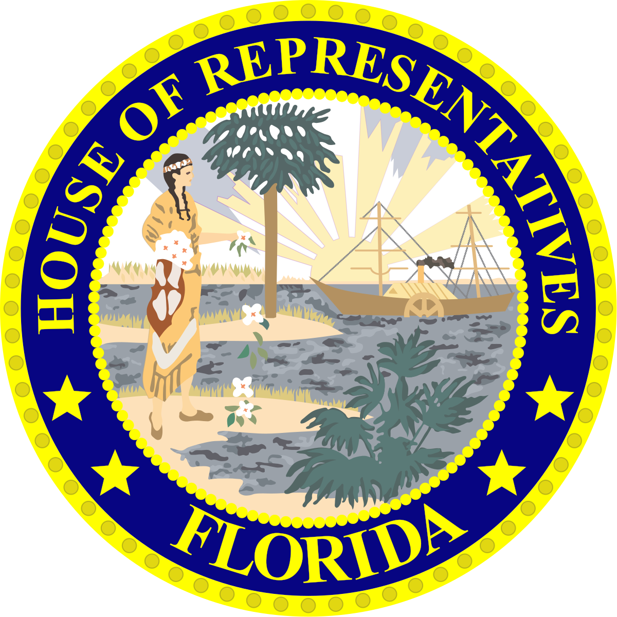 Court clipart chief legislator. Florida house of representatives