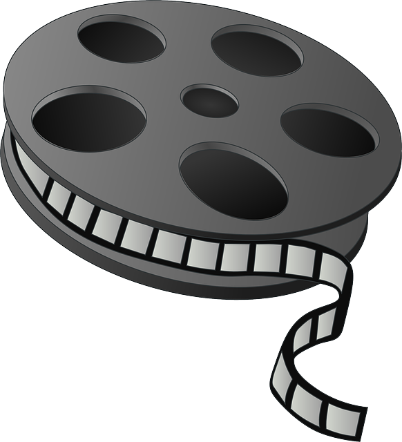 Film film marker