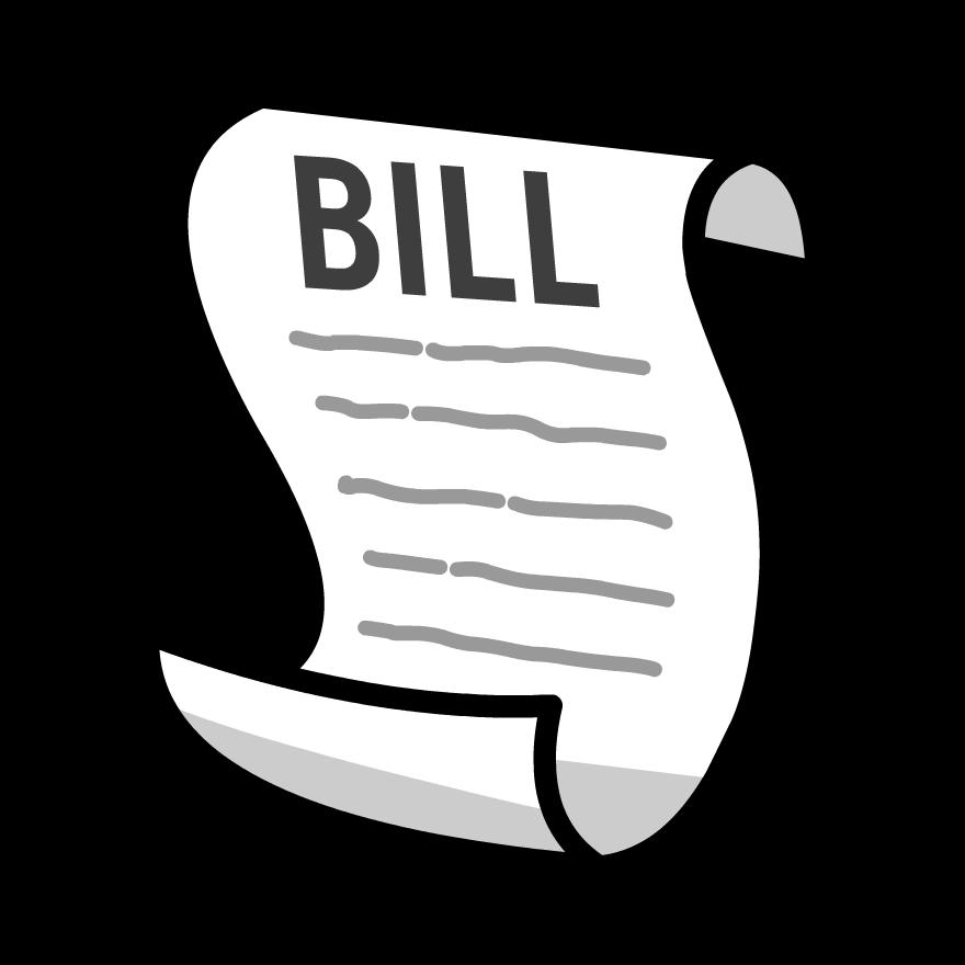 The legislative on emaze. Bills clipart law