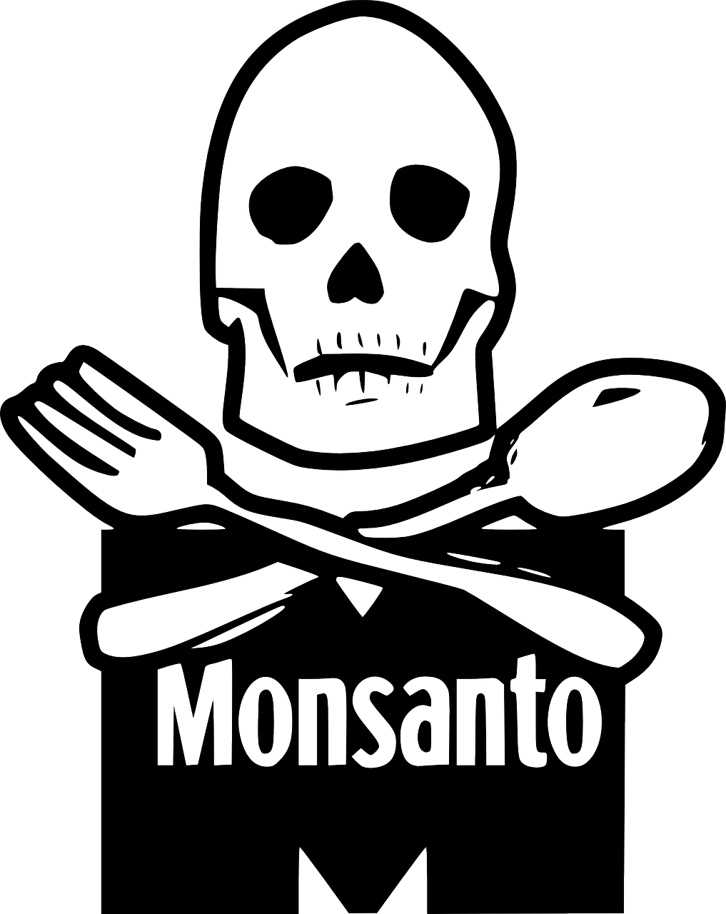 Justice clipart human right. Monsanto lobbying an attack