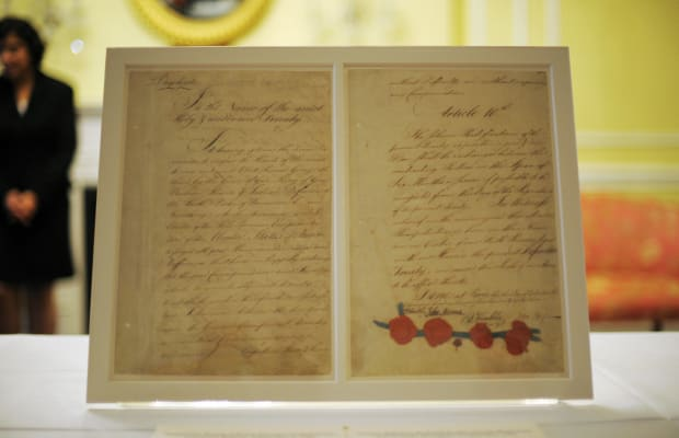 Congress clipart paris treaty. Of definition date terms