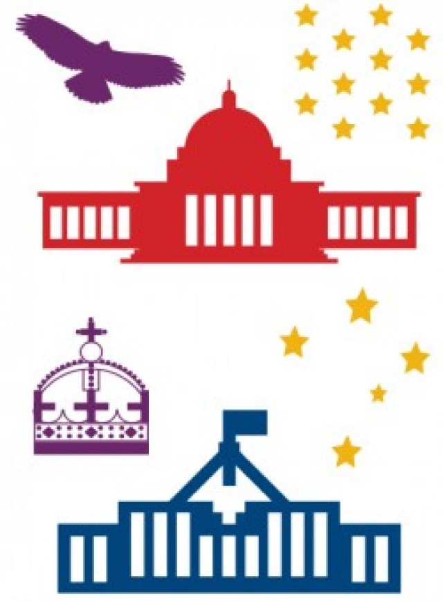 Your questions on notice. Congress clipart political structure