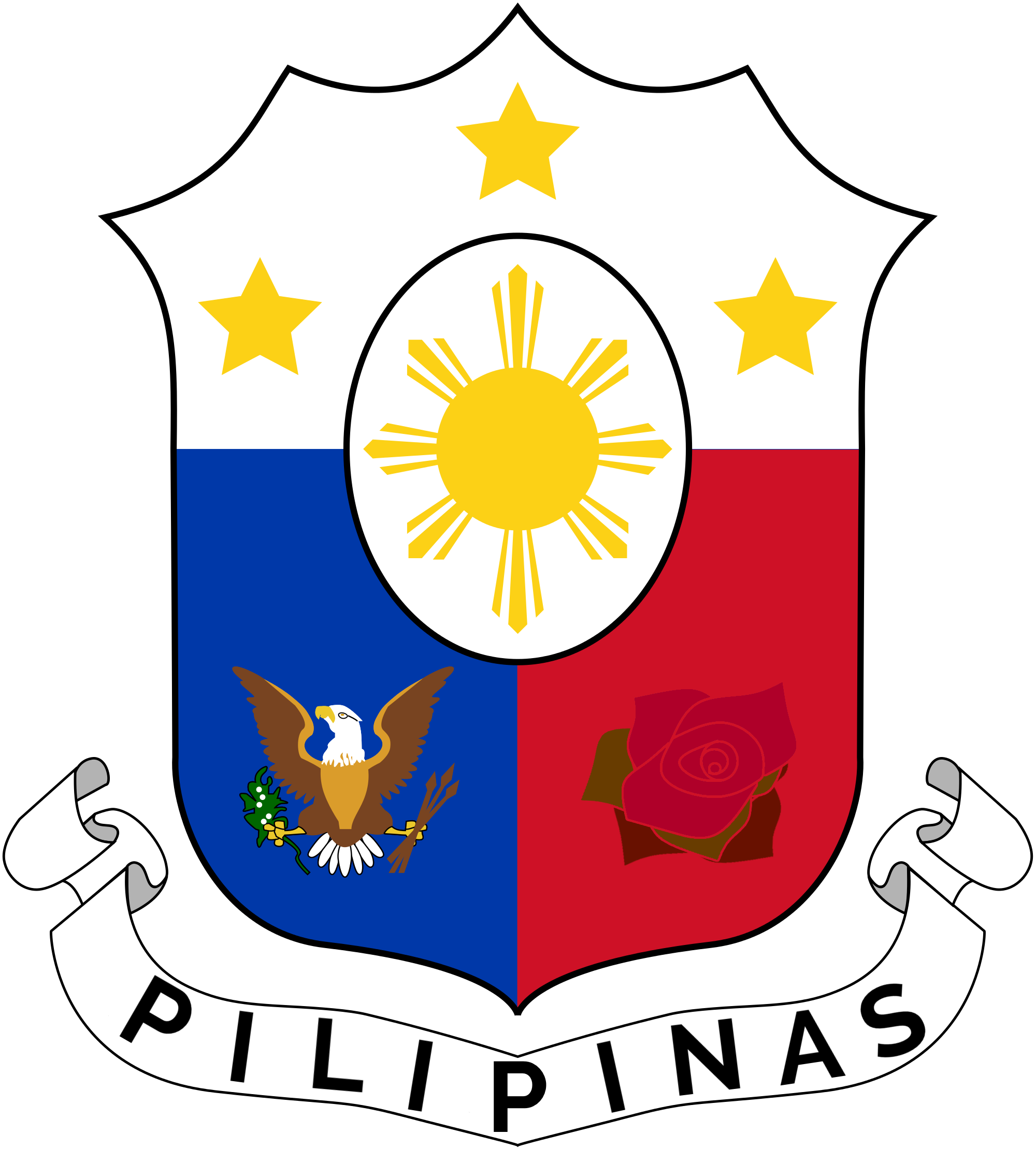 Philippines left revolution alternative. Voting clipart republic government