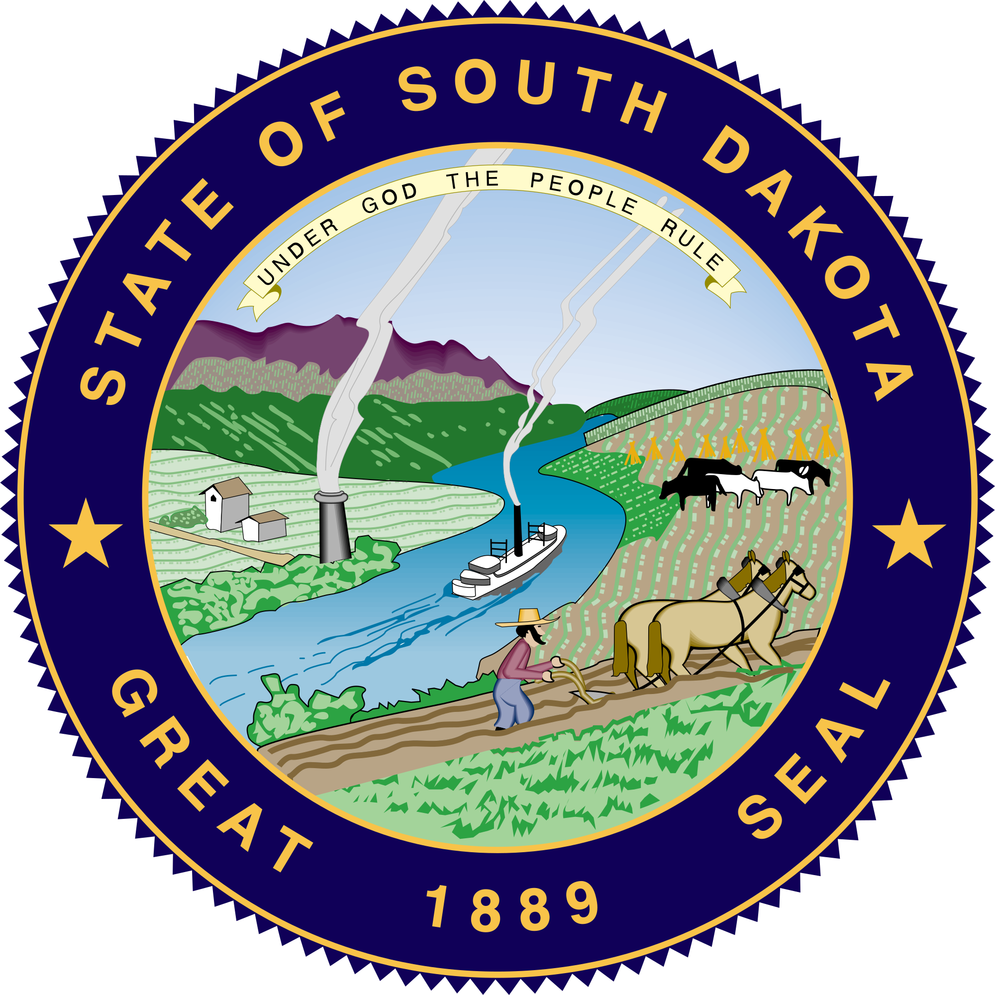 South dakota wikipedia state. Democracy clipart bicameral legislature