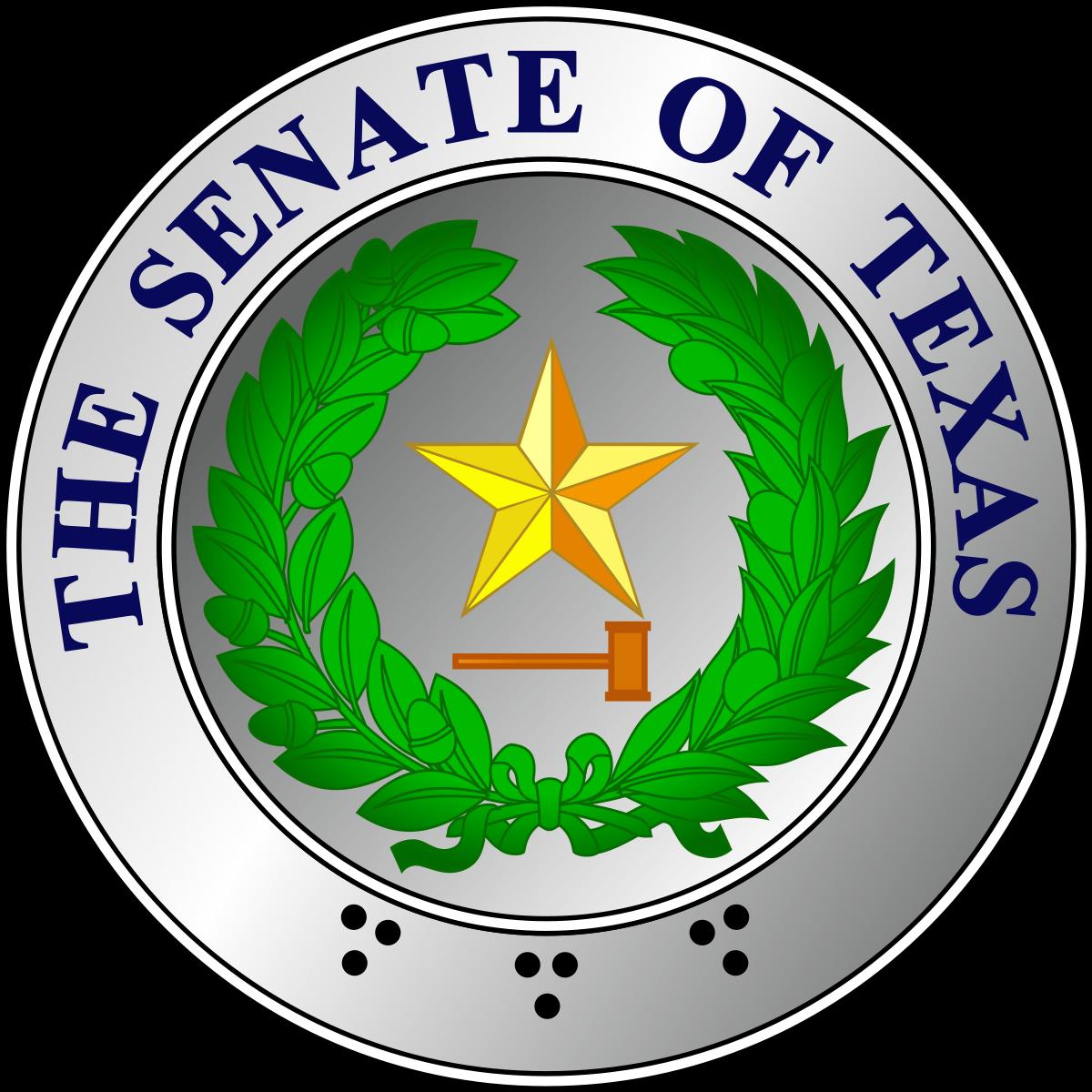 Texas senate wikipedia . Debate clipart congressman
