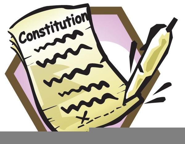 Us pics free images. Constitution clipart