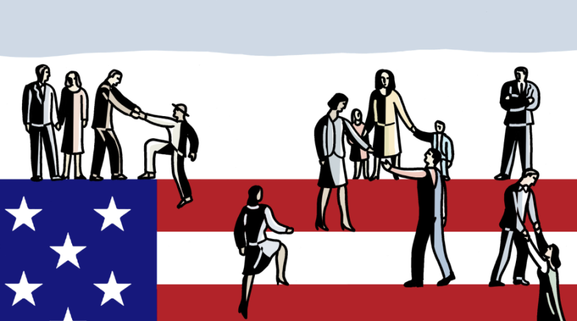 Immigration clipart naturalized citizen. Editorial the meaning of