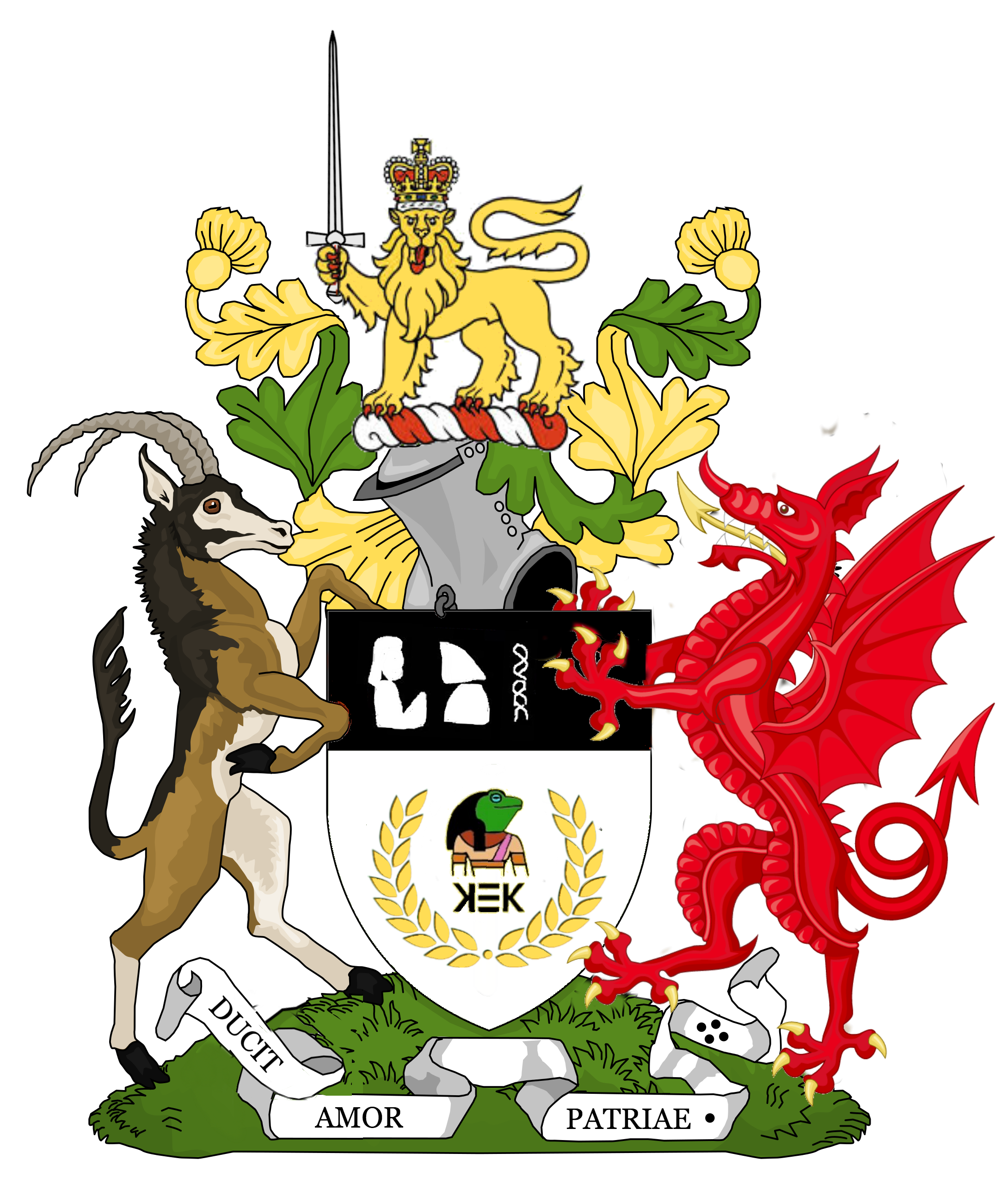 Constitution sovereign order of. Knights clipart nobleman