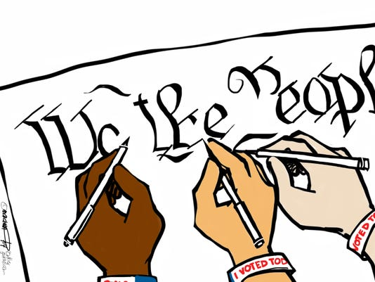 Constitution clipart consitution. Leaders need a better