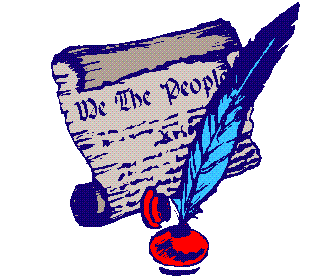 President clipart constitutional convention. A what it means