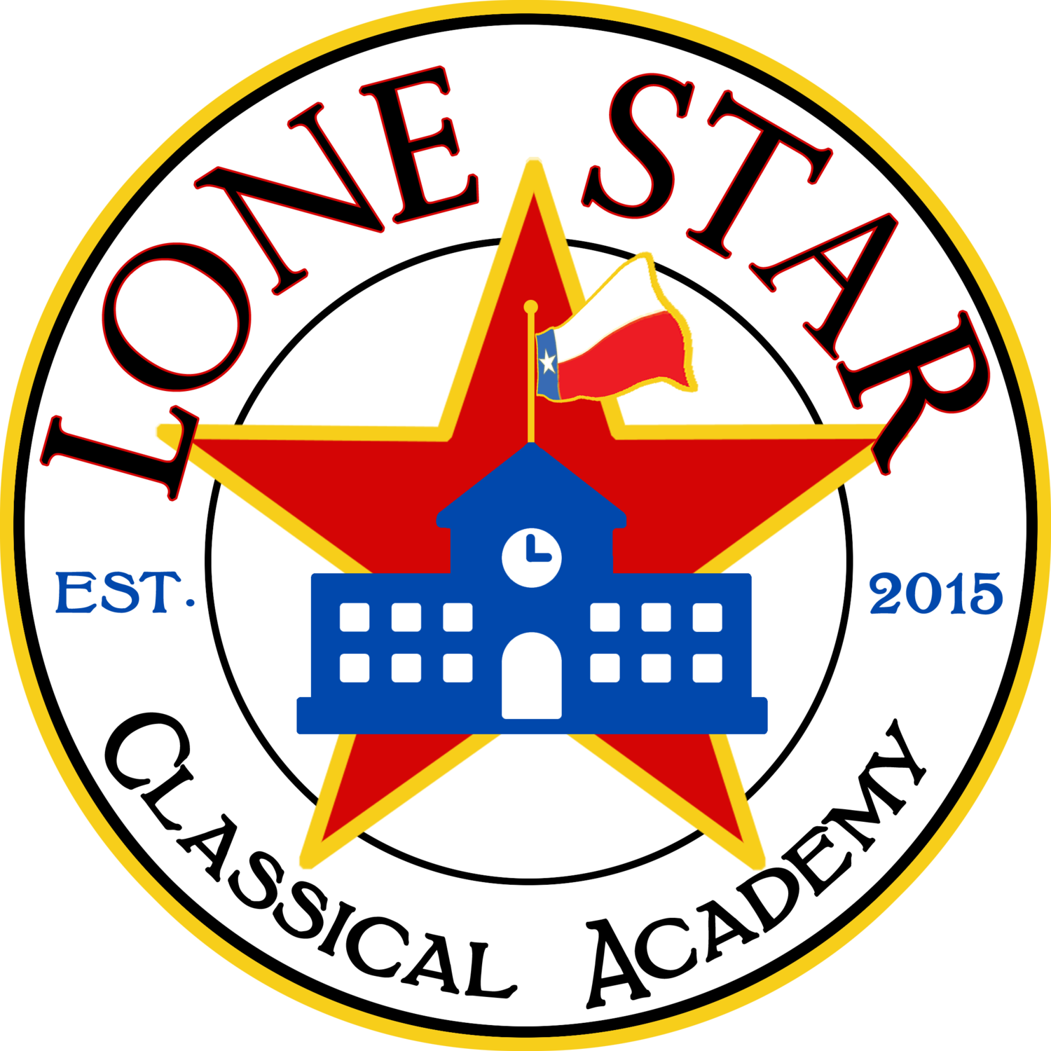 Honest clipart civic virtue. Lone star classical academy