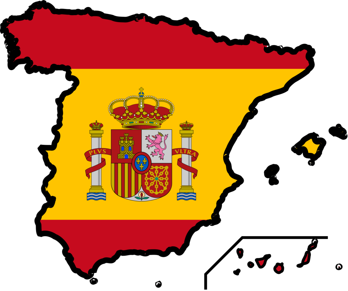 News clipart freedom press. Of the in spain