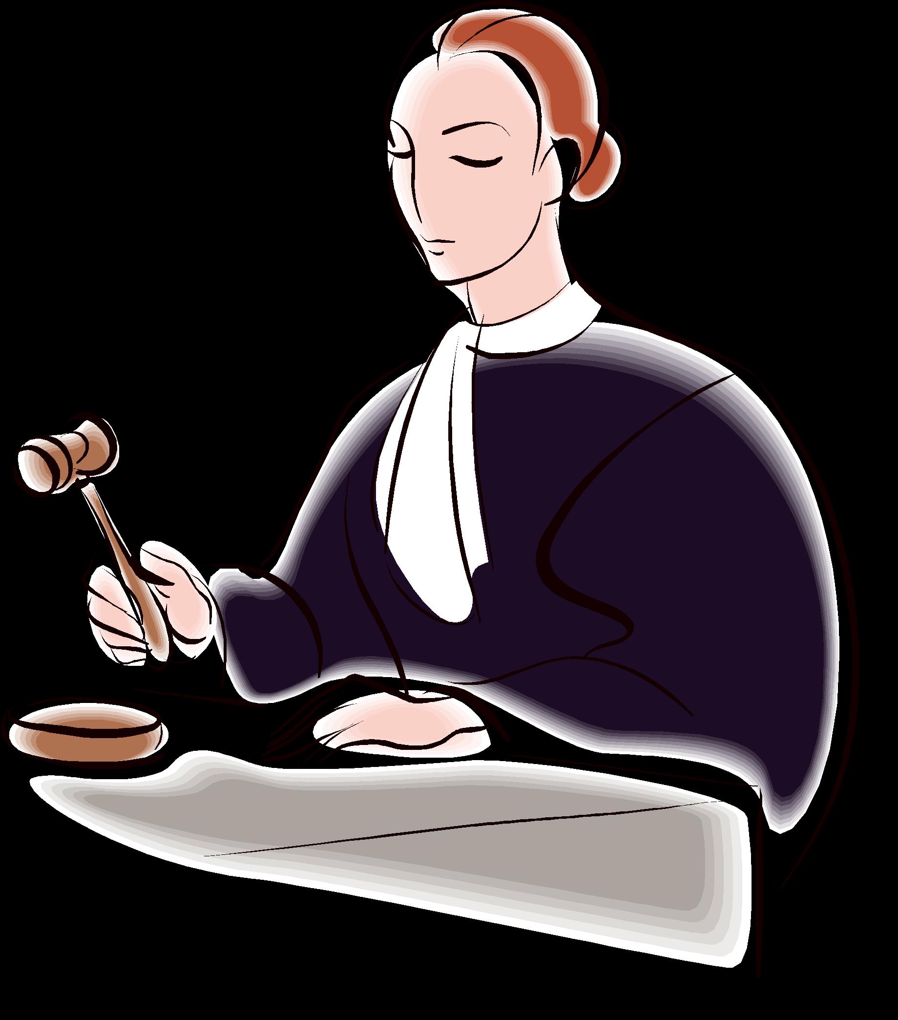 Constitution for kids pptx. Judge clipart female judge