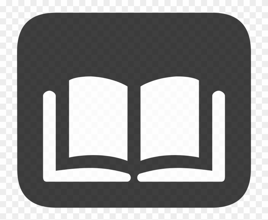 File visualeditor open book. Constitution clipart icon